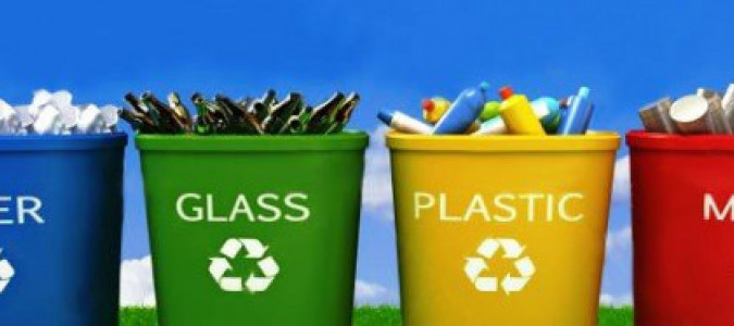 Сортировка мусора в Зеленограде